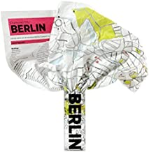 Crumpled City Map-Berlin by Palomar S.r.l. (2011-01-01)