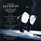 Songtexte von Michael Jackson - Greatest Hits: HIStory, Volume 1