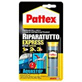 Pattex, 1563676, Ripara Express Aquastop, 48g