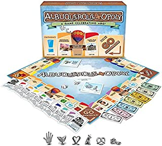 Albuquerque-opoly