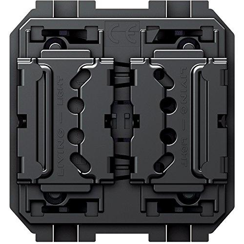 Legrand LN4592 ZigBee UP-Aktor 2x1000W 2-m