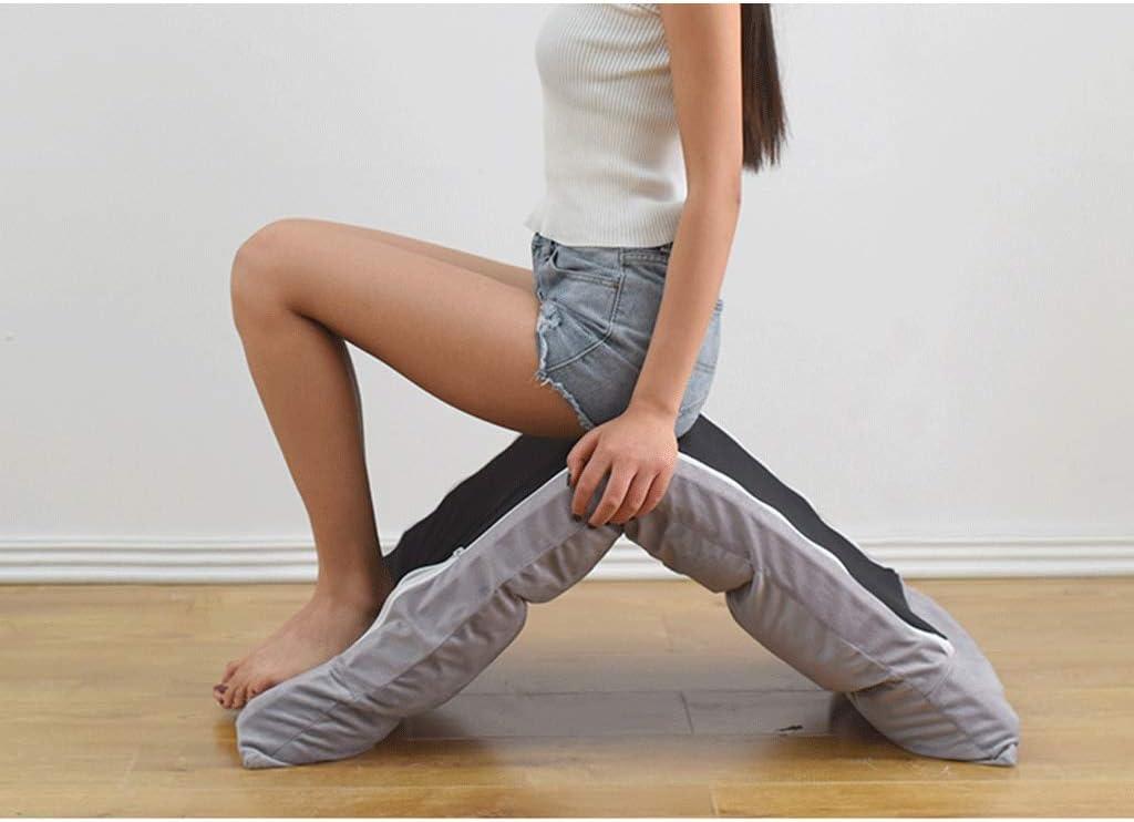 HEJINXL Chaise Méditation Rembourrée Dossier RéglableChaiseChaise Pour YogaMaison Bureau Extérieur Chaise Plage Confortable Chaise de sol (Color : A) A