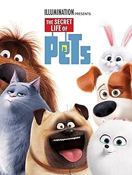 The Secret Life of Pets  4K UHD