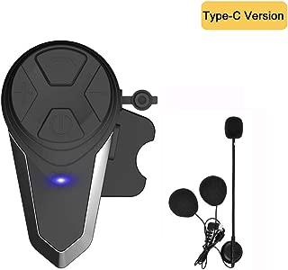 Best bluetooth speakers for motorcycle helmet Reviews