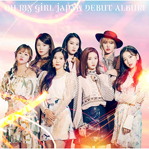[Album]OH MY GIRL JAPAN DEBUT ALBUM – OH MY GIRL[FLAC + MP3]