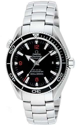 Omega Men's 2201.51.00 Seamaster Black...