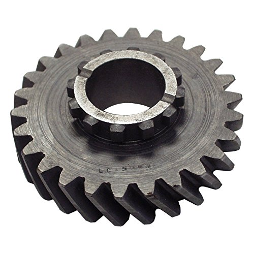 Output Shaft Gear DANA 18