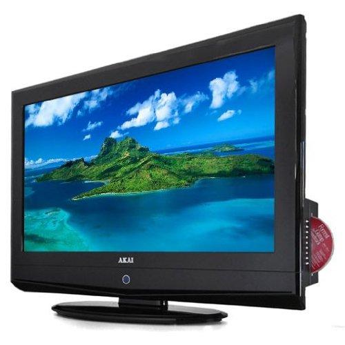 Akai 81 cm (32 pulgadas) – Televisor HD Ready Reproductor de DVD ...