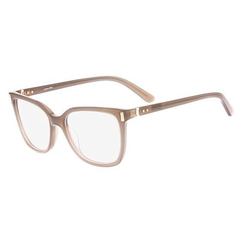 ab211ea02c Eyeglasses CALVIN KLEIN CK8528 226 MUSHROOM
