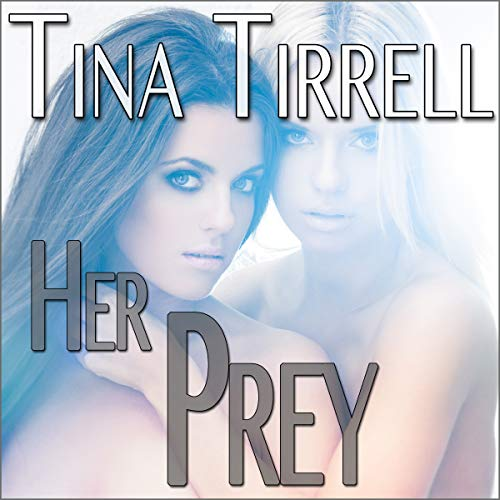 Her Prey audiobook cover art