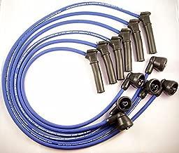 Explorer Sport Mustang Ranger B4000 4.0L SOHC 01-10 Blue Platinum Class Laser Mag Wire Set 29231