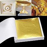 Adornos Lámina de oro Techo Pegatinas decorativas Decoración del hogar Diseño