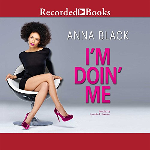 I'm Doin' Me audiobook cover art