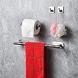 Zoom IMG-1 yudoxn porta asciugamani bagno 40cm