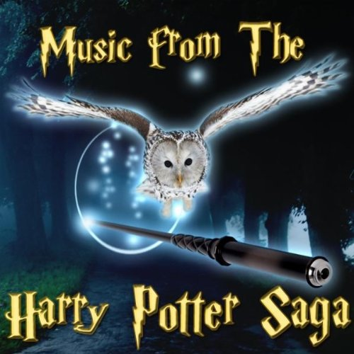 """Lily's Theme (From """"Harry Potter And The Deathly Hallows: Part 2"""")"""