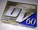 JVC M-DV60ME Video cassette 90 min 1 pieza(s) - Cinta de audio/video (90 min, 1 pieza(s))