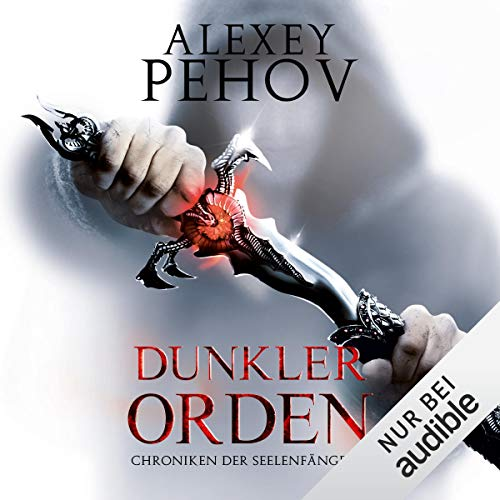 Dunkler Orden     Chroniken der Seelenfänger 2              By:                                                                                                                                 Alexey Pehov                               Narrated by:                                                                                                                                 Oliver Siebeck                      Length: 16 hrs and 57 mins     Not rated yet     Overall 0.0
