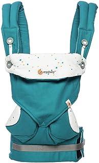(跨境自营)(包税) ERGOBABY 360 婴幼儿背带 天空色 (美国品牌 香港直邮)