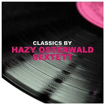 Classics by Hazy Osterwald Sextett