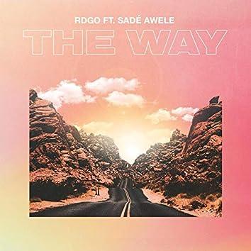 The Way (ft. Sade Awele)
