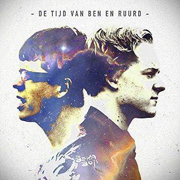 De Tijd Van Ben en Ruurd (feat. Ruurd Woltring)