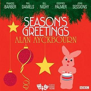 Season's Greetings (Classic Radio Theatre) cover art