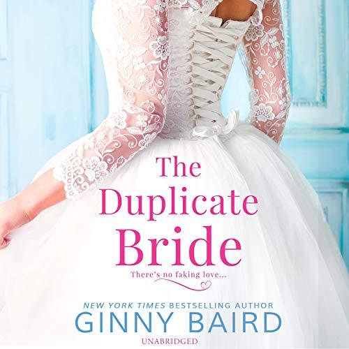 Couverture de The Duplicate Bride