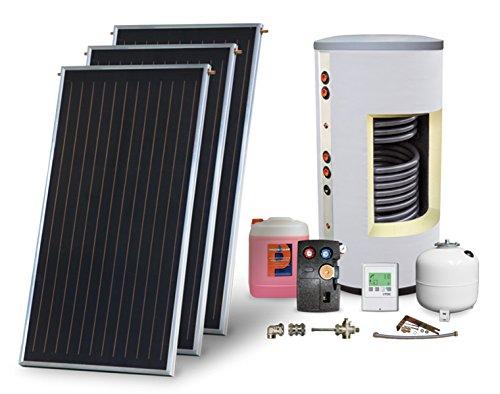 Solarpaket PREMIUM PLUS 6,3 m²