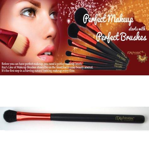 Pinceau pour Maquillage Itay Cosmetiques Mineraux - Pinceau Correcteur