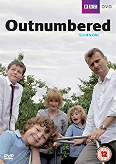 Outnumbered - Series One