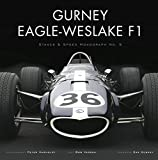 f1 pic - Gurney Eagle-Weslake F1: Stance & Speed Monograph Series No. 5