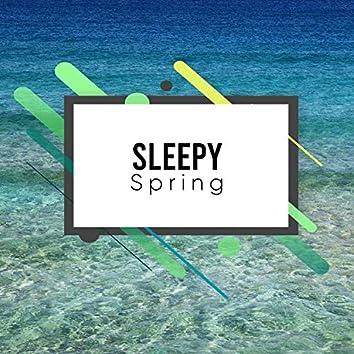 Sleepy Spring, Vol. 1