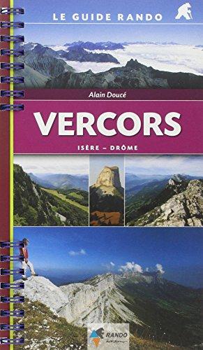 Vercors Isere-Drome 2018 (GUIDES RANDO)