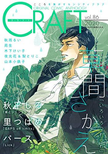 [画像:CRAFT vol.86【期間限定】 (HertZ&CRAFT)]