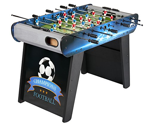 Leomark - Champions Foosball Table