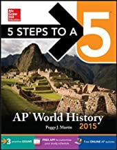 5 steps to a 5 ap world history 2015