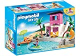 Playmobil - 5636 - Maison de Plage de Luxe - Edition Limitée