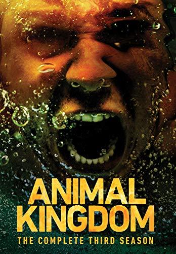 Animal Kingdom: The Complete Third …
