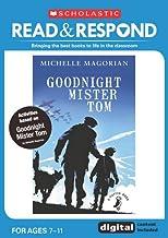 Goodnight Mister Tom (Read & Respond)