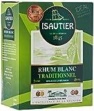 Isautier Cubi Rhum Blanc 49° 3 L