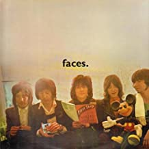 Best faces first step vinyl Reviews