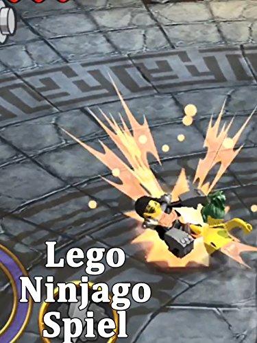 Clip: Lego Ninjago Spiel 01
