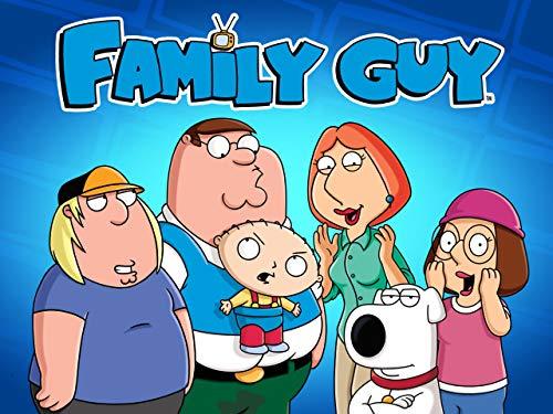 Family Guy - Season 11