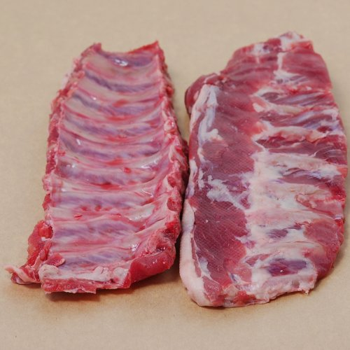 Wild Boar Baby Back Ribs - free shipping ribs 5 oz Financial sales sale lbs 4