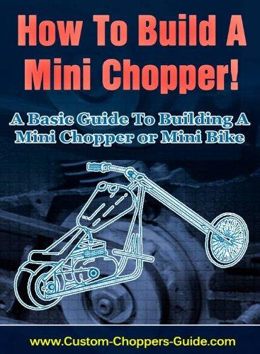 How To Build A Mini Chopper