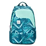 Wildcraft Wiki 1 Future Backpack Green (11950 Green)