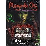 Diabulus in Opera-CD+DVD-