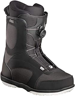 Unisex Rodeo Boa Trace Sole Freestyle Snowboard Boots