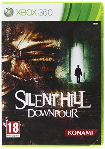 Desconocido Silent Hill Downpour