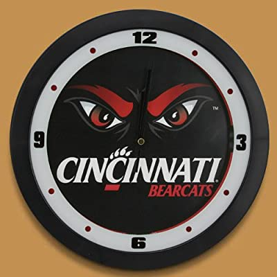 SunTime Cincinnati Bearcats - Dimension Wall Clock